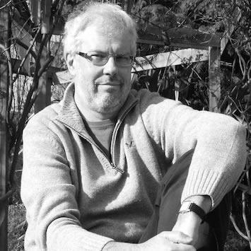 Jonathan Pinnock