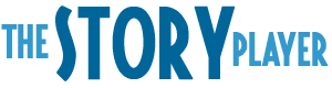 The Story Player logo