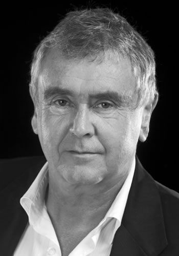 Simon Tait